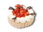 Charlotte taart