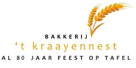 Bakkerij 't Kraayennest, ambachtelijk brood en banket