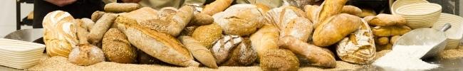 steengoed brood meer dan een dozijn soorten